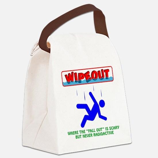 FallGuys06 Canvas Lunch Bag