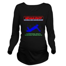 FallGuys07 Long Sleeve Maternity T-Shirt