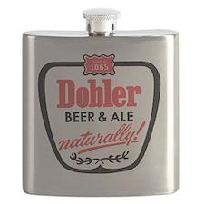 doblerbeerwhite Flask