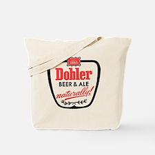 doblerbeerwhite Tote Bag