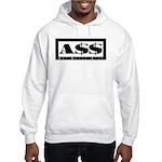 A$$ Hooded Sweatshirt