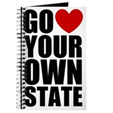 Go 3 Your Own State Journal