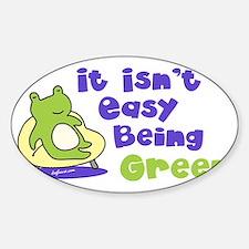 beinggreen Decal