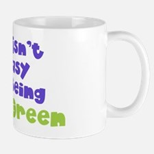 beinggreen Mug