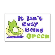 beinggreen Car Magnet 20 x 12