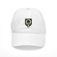 Scott Clan Crest Tartan Baseball Cap