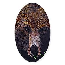 bear-journal Decal
