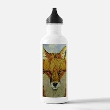 fox journal Water Bottle