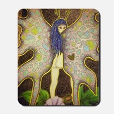 fairy-journal Mousepad