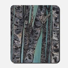 aspen journal Mousepad