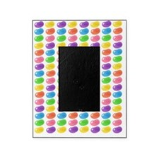 jelly_bean_block_03 Picture Frame