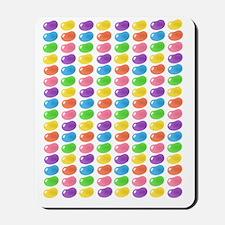 jelly_bean_block_03 Mousepad