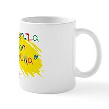 Swetness Little Italy Kids Mug