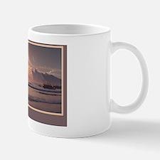 poster_beach1_35x23 Mug