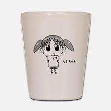 sd-chiyo Shot Glass