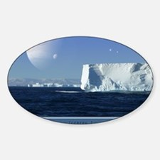 poster_iceberg1_35x23 Decal