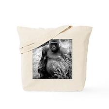gorilla blanket Tote Bag