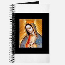 Virgen de Guadalupe - Patrone Journal