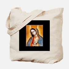 Virgen de Guadalupe - Patrone Tote Bag