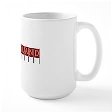Alaskaland Forever - On Black Mug