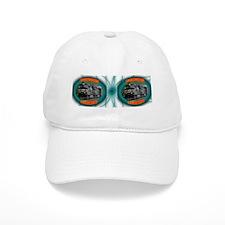 ns_vehicle_mug Baseball Cap