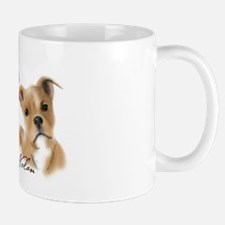 NOLANandLUCA-1 Mug