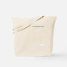 tbred-dark Tote Bag