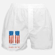 911_10th Boxer Shorts