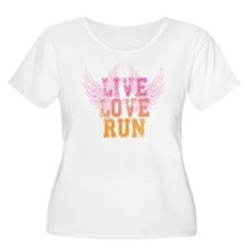 live love run T-Shirt