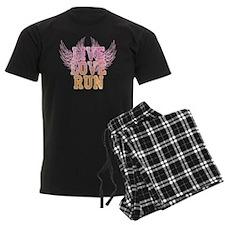live love run Pajamas