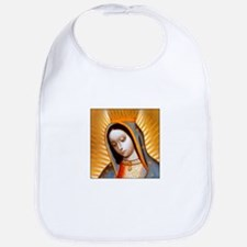 Our Lady of Guadalupe Bib