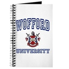 WOFFORD University Journal