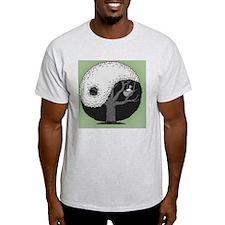yin-tree-OV T-Shirt