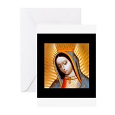 Our Lady of Guadalupe Greeting Cards (Pk of 10