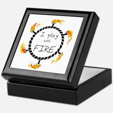 iplaywithfire_men copy Keepsake Box