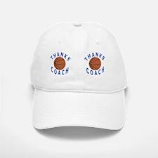 Thank You Basketball Coach Mugs and Steins Baseball Baseball Cap
