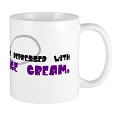 depressedicecream Mug