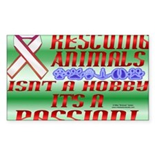 RescueAnimals_laptop_skin Decal