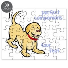 blackfourfeet Puzzle
