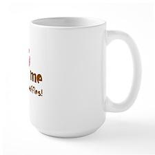 kissmewaffles Mug