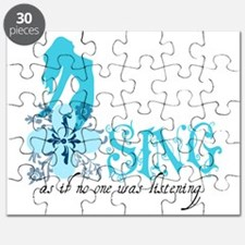 sing Puzzle