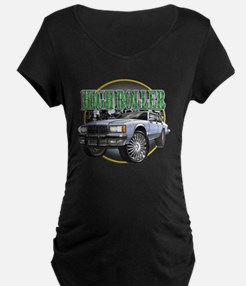 Donk_Caprice_Silver T-Shirt