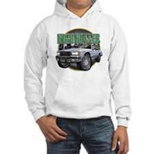 Donk_Caprice_Silver Hoodie