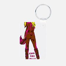 GirlsLikeDirty Keychains