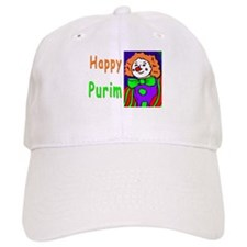 A Very Happpy Purim Baseball Cap