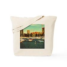 harbor2 Tote Bag