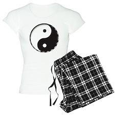 yingyang Pajamas