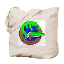 SSI- 2ND ASSAULT AMPHIBIAN  BN Tote Bag