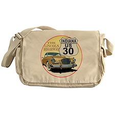 30-IN-C10trans Messenger Bag