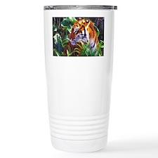 tiger laptop Travel Mug